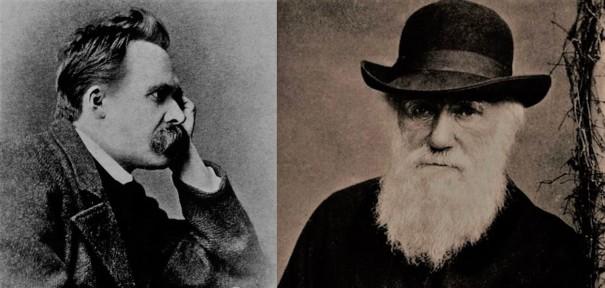 Nietzsche-e-Darwin